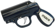 Mace Pepper Gun-Black