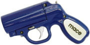 Mace Spray Gun-Blue