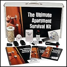 Womens Safety Kit