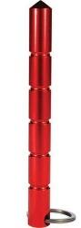 Red Steel Kubotan
